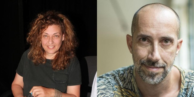 Φαίη Κοκκινοπούλου και Φάνης Παυλόπουλος «αδειάζουν» τον Κιμούλη - «Γελάνε τα θεατρικά σανίδια»