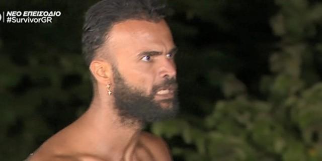 Survivor 4: «Γυάλισε» το μάτι του Κονδυλάτου -  Πιάστηκε στα χέρια με τον Καλίδη