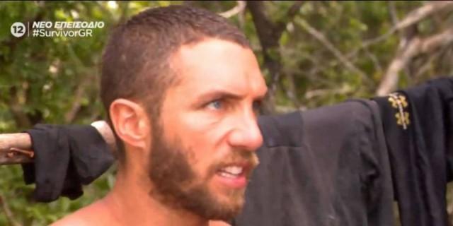 Survivor 4: Πλακώθηκαν άσχημα Κόρο και Μπάρτζης