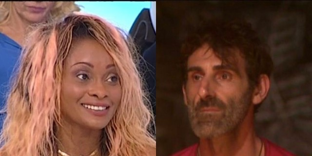 Survivor 4: Ο Γιώργος Κοψιδάς είχε σχέση με την Τσίλα