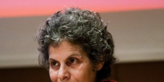 Μαργαρίτα Θεοδωράκη: Αποκαλύπτει το παράπονό της -