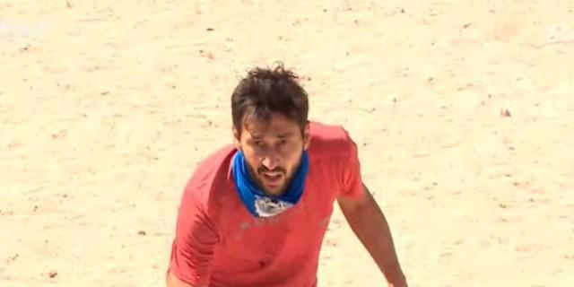 Survivor 4: Άλλος άνθρωπος ο Καλίδης μετά την αλλαγή ομάδας