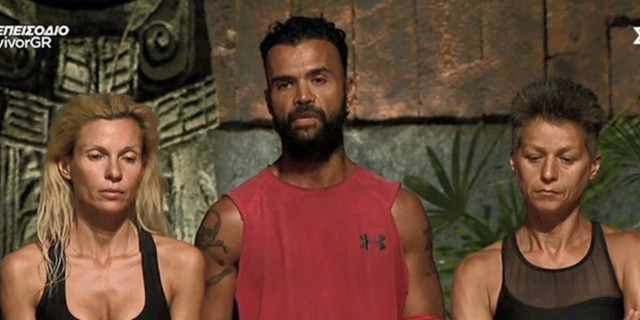 Survivor 4: Η κίνηση όλο νόημα του Περικλή μετά την υποψηφιότητά του