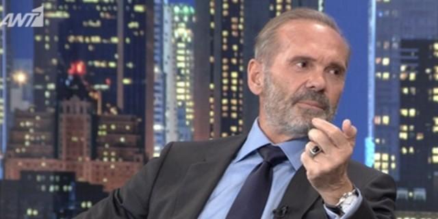 Πέτρος Κωστόπουλος: «Δεν έχω ερωτική σχέση με την Κατερίνα Λιόλιου»