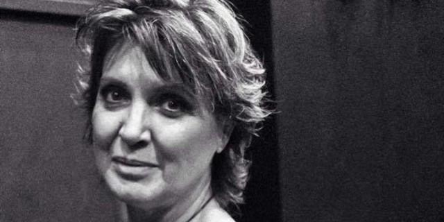 Θρήνος! Πέθανε η ηθοποιός Πηνελόπη Σταυροπούλου