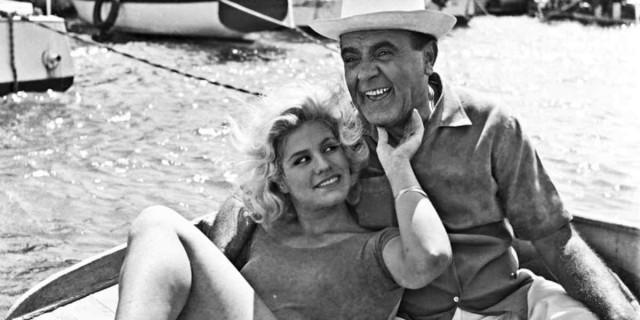 Πόπη Λάζου: Που είναι και τι κάνει σήμερα μία από τις ομορφότερες ξανθιές του ελληνικού κινηματογράφου