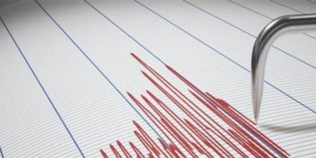 Σεισμός 4,9 Ρίχτερ στα σύνορα Τουρκίας-Συρίας