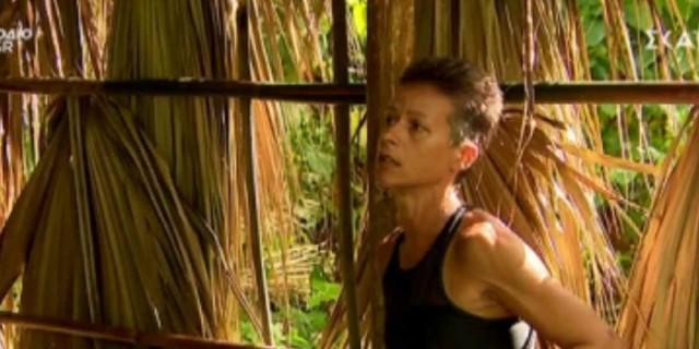 Survivor 4: «Μαλλιά κουβάρια» πριν τη διάλυση οι Μαχητές -  «Θέλεις να με διώξεις»