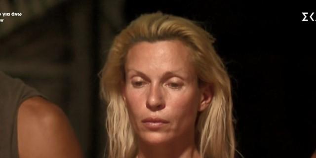 Survivor 4: Υποψήφια προς αποχώρηση η Ασημίνα