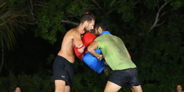 Survivor 4: Οι Μπλε πήραν και τη δεύτερη ασυλία