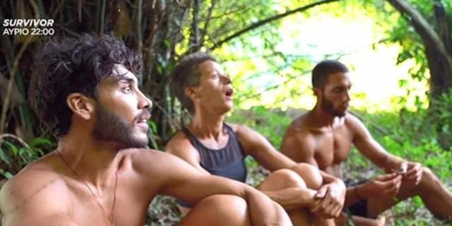 Survivor 4: «Στράφηκαν» απέναντι στον Κονδυλάτο οι Κόκκινοι