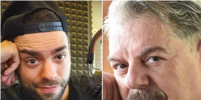Χάρης Σώζος: Ο γιος του αποκαλύπτει για το ατύχημα του ηθοποιού - «Έχει 7 σπασμένα πλευρά»