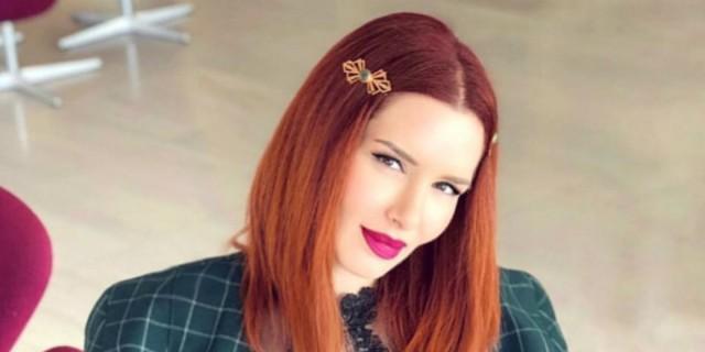 Τζώρτζια Βαϊνά: Γέννησε η πρώην παίκτρια του My Style Rocks - «Λιώσαμε» με την φωτογραφία της μικρούλας