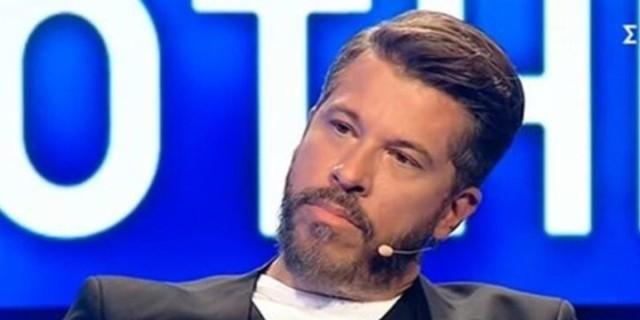 Βαρθακούρης για Big Brother: «Έχω την εντύπωση ότι δεν υπάρχει κάτι που να μην μπορώ να κάνω»