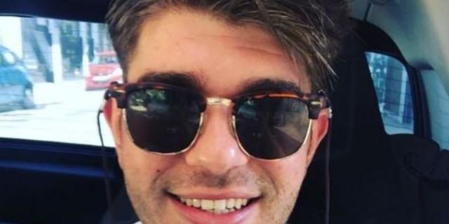 Masterchef 5: Το instagram του πρώτου Golden Pass, Κωνσταντίνου Χασιώτη