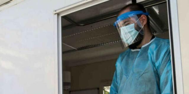 Κορωνοϊός: Στην Αττική εντοπίστηκαν 591 κρούσματα