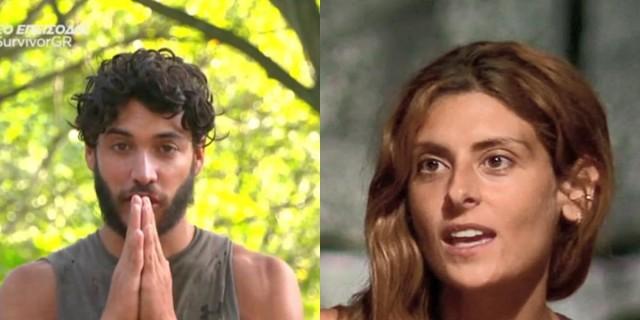 Survivor 4: «Οι προσευχές του Ασημακόπουλου εισακούστηκαν»