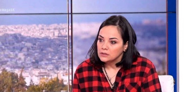 Κατερίνα Τσάβαλου: «Είχα δύο χρόνια κρίσεις πανικού εξαιτίας εργασιακής βίας»