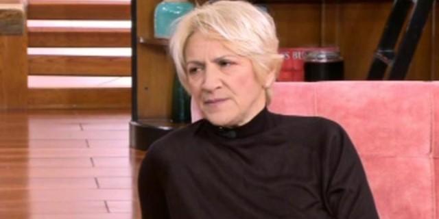 Καίτη Κωνσταντίνου για Λίνα Μενδώνη: «Ένιωσα πως με έφτυσαν στα μούτρα»