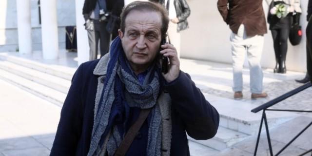 Σπύρος Μπιμπίλας: «Ήρθαν κι άλλες κατηγορίες για τον Λιγνάδη»