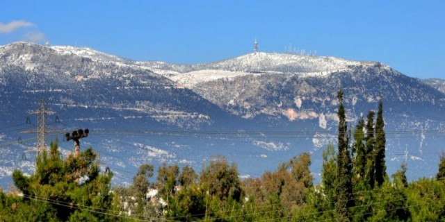 Συναγερμός στη Πάρνηθα: Σε εξέλιξη μεγάλη επιχείρηση για την διάσωση ατόμου που αγνοείται