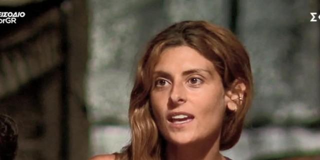 Survivor 4: Αποχώρησε η Ανθή Σαλαγκούδη