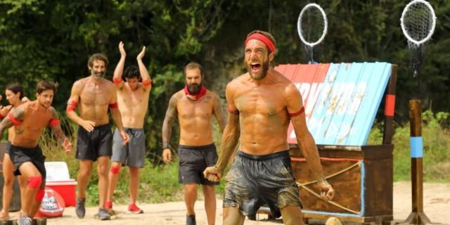 Survivor 4: Έρχονται ως έπαθλα στρώματα και μαξιλάρια