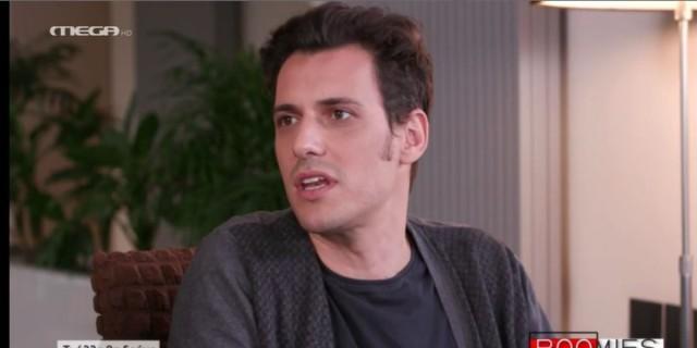 Σταύρος Σβήγκος: «Σκηνοθέτης πήγε να με αγγίξει και με έξυπνο τρόπο που ζήτησε να γδυθώ»