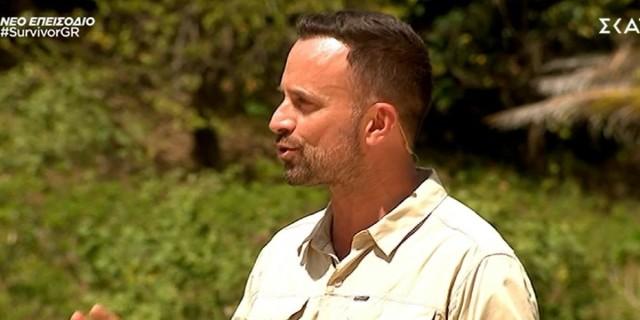 Survivor 4: Ο Γιώργος Λιανός ανακοίνωσε την προσωρινή αποχώρησή του