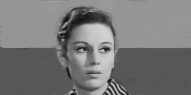 Πέθανε η γνωστή ηθοποιός, Γιώτα Σοϊμοίρη