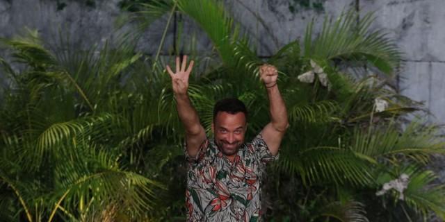 Survivor 4: Βίντεο από τα backstage του ριάλιτι στον Άγιο Δομίνικο
