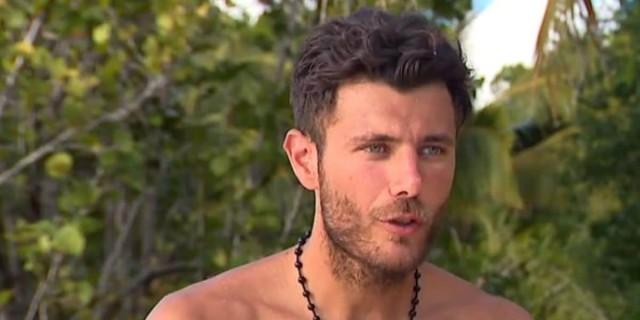 Survivor 4: Άγριο σκηνικό με Νίκο Μπάρτζη και συμπαίκτη του μετά το τελευταίο επεισόδιο