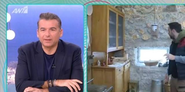 Πρωινό: Η λέξη που ξέφυγε από τον Λιάγκα και ενόχλησε την Σκορδά - «Σταμάτα»