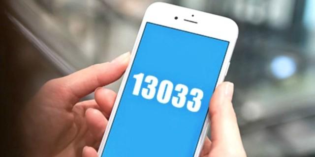 Κορωνοϊός - lockdown: Έρχεται νέος κωδικός στο 13033