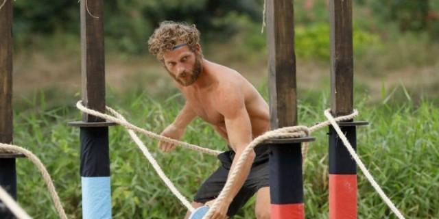 Survivor 4: Η πρώτη ανάρτηση του Κρις Σταμούλη