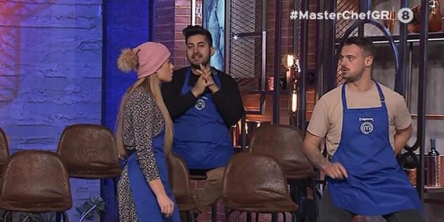 MasterChef 5: «Έστησαν στον τοίχο» τον Στέφανο - «Πέταξες μεγάλη μπαρούφα»