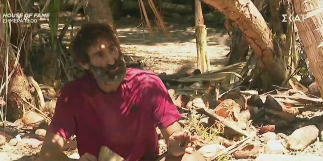 Survivor 4 - spoiler: Αμοντάριστα πλάνα από το χθεσινό επεισόδιο