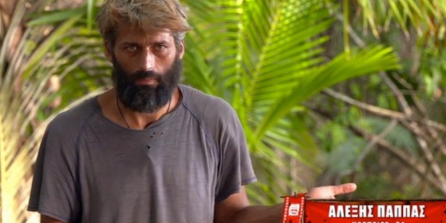 Survivor 4 - trailer 18/4: Παππάς για Τζέιμς - «Δεν θα ησυχάσω εάν δε φύγει»