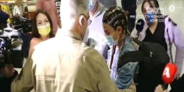 Survivor 4: Παραλίγο να προκληθούν ατυχήματα για μια δήλωση της Χριστίνας Κεφαλά στο αεροδρόμιο