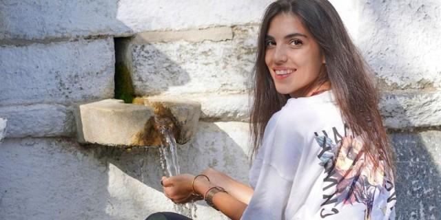Survivor 4 - Άννα Μαρία Βέλλη: Η φωτογραφία με τον σύντροφο της στην Ακρόπολη