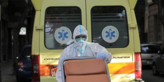 Κορωνοϊός: Πέθανε 35χρονη μητέρα από τον Βόλο