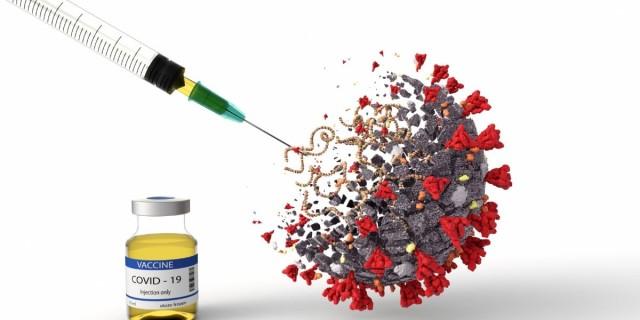 Κορωνοϊός: Καταγγελία για θάνατο 61χρονης πέντε μέρες μετά τον εμβολιασμό της