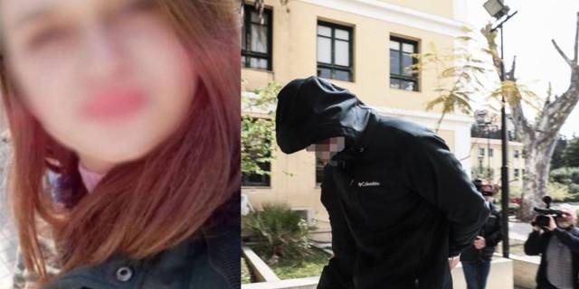 Επίθεση με καυστικό υγρό Κυψέλη: Στον εισαγγελέα ο 25χρονος πρώην σύντροφος της