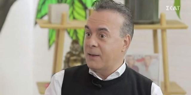 Φώτης Σεργουλόπουλος: «Έχω κάνει κουβέντα με τον γιο μου! Ξέρει την οικογένειά του, ξέρει τα πάντα»