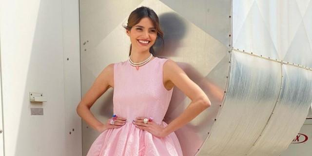 Το girly look της Ηλιάνας Παπαγεωργίου που όλες θέλουμε να φορέσουμε