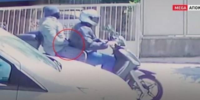 Γιώργος Καραϊβάζ: Νέο βίντεο με τους δολοφόνους - Ποια πρόσωπα υποψιάζεται η αστυνομία