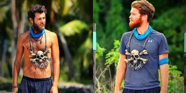 Survivor 4: Ο Ατζούν ανακοίνωσε έξαλλος σε Τζέιμς και Νίκο πως μπορούν αν θέλουν να αποχωρήσουν
