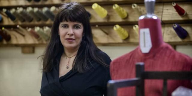 Αυτοκτόνησε η σκηνογράφος και ενδυματολόγος Ελλη Παπαγεωργακοπούλου