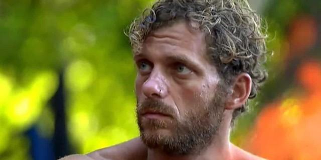 Survivor 4 - Κρις Σταμούλης: «Απομακρύνθηκα από τον Τζέιμς γιατί δεν μου είπε ότι θα με ψήφιζαν»