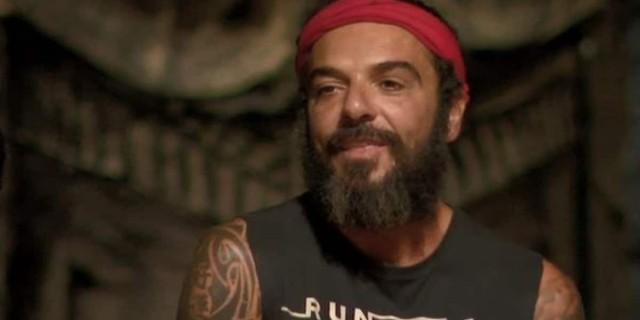 Survivor 4: Υποψήφιος προς αποχώρηση ο Τριαντάφυλλος